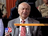 Congress supporting AAP as it has promised a non corrupt government : Shinde - Tv9 Gujarat