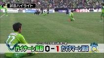 週刊ガイナーレ「J2・JFL入れ替え戦第2戦ハイライト!」