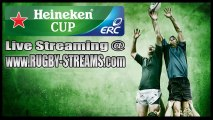 Watch Benetton Treviso vs Ulster Live Game Online Streaming