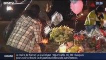 BFMTV Flashback: La tuerie de l'école primaire Sandy Hook - 14/12