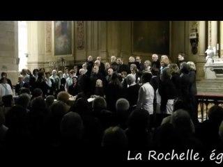 Concert à Saint-Sauveur