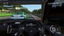 Forza Motorsport 5 [Human vs Drivatar][Spa-Francorchamps]