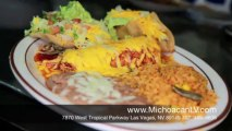 Where is the Best Mexican Food in Las Vegas? | Mexican Restaurants Las Vegas Review pt. 3