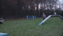 Eclipse parcours ECV 56th Running DW 2013-12-14
