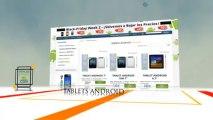 Comprar Tablets Libres Android - Tienda de Móviles y Tablets Android | MovilesD