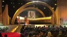 Afrique du Sud: funérailles d'Etat pour Nelson Mandela à Qunu