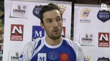Volley : le point sur la première partie de saison du Mavuc après la victoire contre Sète