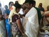 Manikandan weds Sheeja