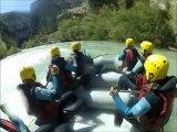 Rafting Zuid Frankrijk :: Gorges Verdon :: Planète Rivière