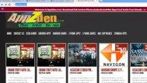 NAVIGON Europe v4 1 1 FULL ANDROiD Download free - video