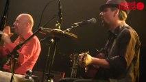 Hobo Band ouvre le bal pour les Hot Rod 56 à Saint-Lô
