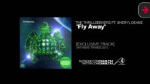 TX4 [Ministry of Sound] The Thrillseekers Ft. Sheryl Deane - Fly Away