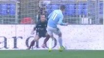 Gol di Miroslav Klose ( Lazio - Livorno 2-0 ) 15/12/2013 Serie A