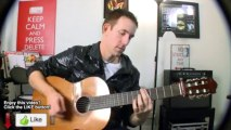 Rhythm & Groove On Guitar - Funky Chucka Muting Lesson