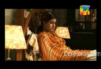 Rishtay Kuch Adhoray Se - Episode 18 - December 15, 2013 - Part 2