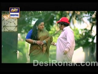 Quddusi Sahab Ki Bewah - Episode 128 - December 15, 2013 - Part 2