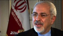 """Iran is """"committed"""" to nuclear deal, Iranian foreign minister says"""