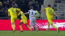But Etienne DIDOT (55ème) - FC Nantes - Toulouse FC - (1-2) - 14/12/13 (FCN - TFC)