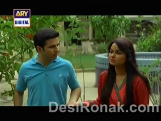 Darmiyan - Episode 17 - December 15, 2013 - Part 2