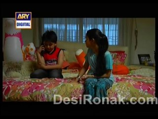 Darmiyan - Episode 17 - December 15, 2013 - Part 4