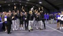 Première division 2014 : la victoire du TC Paris