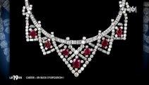 """""""Cartier, le style et l'histoire""""  Expo au Grand Palais  Déc 2013"""