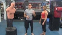 MMA Fighting Techniques - Perfect MMA Uppercut