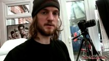 Taking a magic bullet - Vlog Day 134 20/12/2011