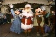 Un joyeux joyeux Noël à Disney World - Radio-Canada