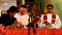 Die Friedensstifter von Kolumbien   Global 3000
