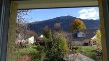 Achat maison avec piscine proche de Chambéry- Challes les Eaux-sans agence immobilière