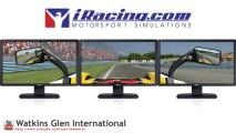 iRacing [Watkins Glen International - Classic]