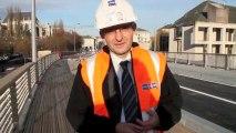 Beauvais : le directeur de SOGEA PIcardie revient sur les perspectives du Pont de Paris
