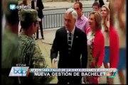 Chile: Aseguran que Bachelet dará salida al mar a Bolivia y devolverá Arica a Perú