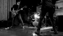 Grand Zebrock 2014 - The Psychotic Monks (Blues rock alternatif)