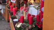 Noël au village du partage - Strasbourg