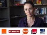 Baromètre Orange  BVA  L'Express  Presse Regionale  France Inter