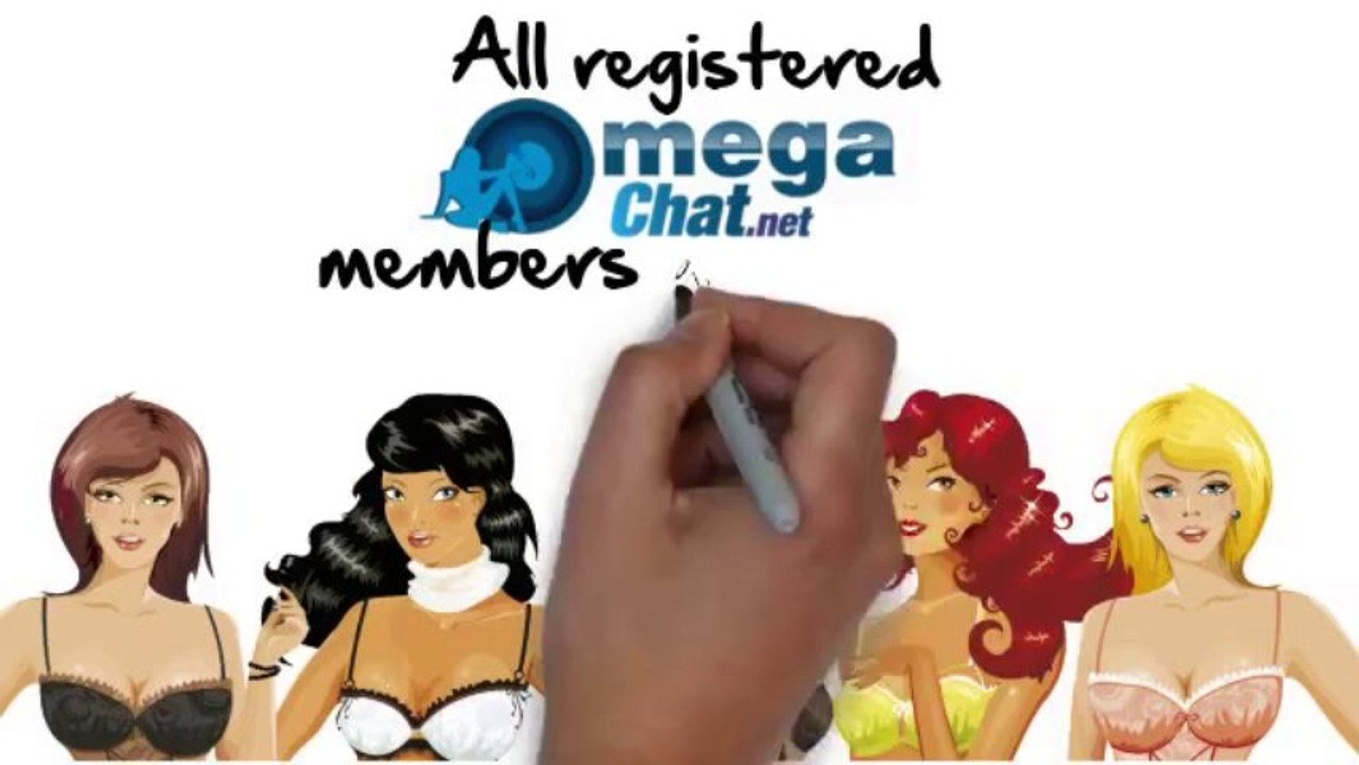 Chat omega website Cusspy Video
