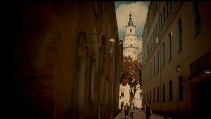 Kaunas sharing love