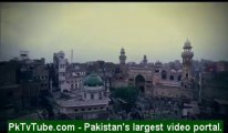 Google commercial on India Pakistan partition