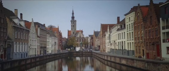 Visit Bruges. Visit More