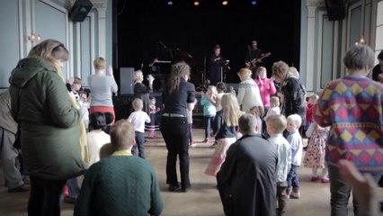 Reykjavik Children's Culture Festival