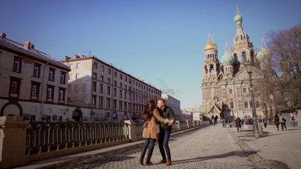 Feel Saint Petersburg
