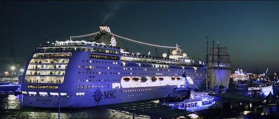 Hamburg Cruise Days DE