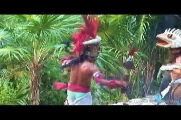 Riviera Maya Official Video