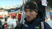 Sport : La coupe du monde de biathlon au Grand-Bornand