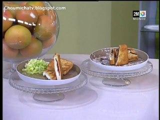 Recettes Toast Bi Maticha Wa Mozarella Toast Bi Chocolat Wa Banane