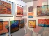 Le Grand Salon d'Art Abordable 2013 - La Bellevilloise, 75020 PARIS - MOLIA ART