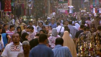 CBS: The Coptic Christians of Egypt