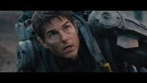 """Tom Cruise, Emily Blunt In """"Edge Of Tomorrow"""" First Trailer"""
